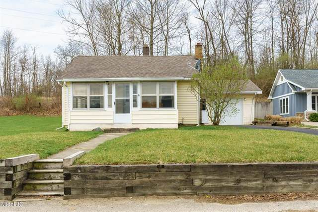 12354 E D Avenue, Ross Twp, MI 49083 (#66021011789) :: Real Estate For A CAUSE