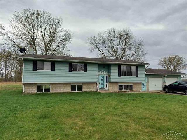 20305 Nelson, Lakefield Twp, MI 48637 (MLS #61050038658) :: The John Wentworth Group