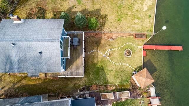 6462 Edgewood, Green Oak, MI 48116 (#543280018) :: The Alex Nugent Team | Real Estate One