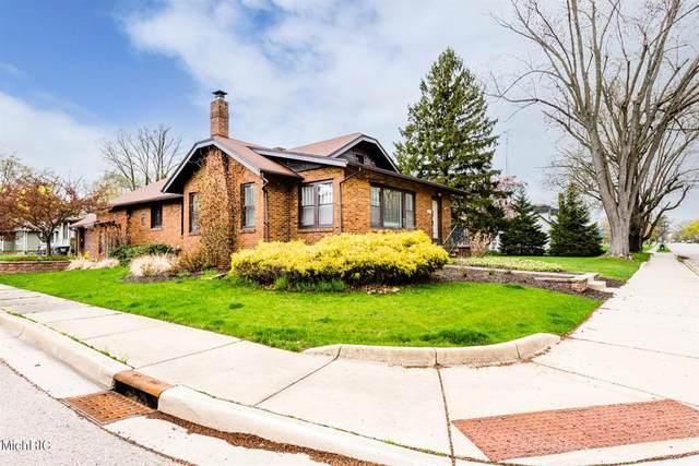 2306 S State Street, ST.JOSEPH CITY, MI 49085 (#69021011820) :: Duneske Real Estate Advisors