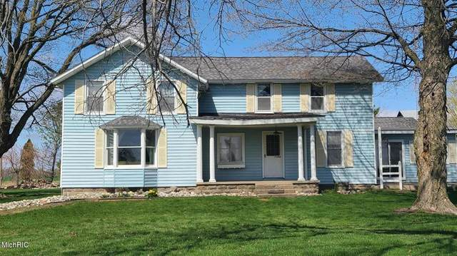 5156 W Roosevelt Road, Clay Banks Twp, MI 49437 (MLS #72021011853) :: The John Wentworth Group