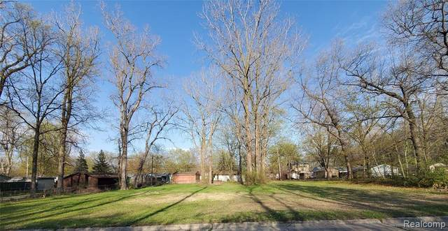 0 Harold Street, Taylor, MI 48180 (#2210025205) :: Real Estate For A CAUSE