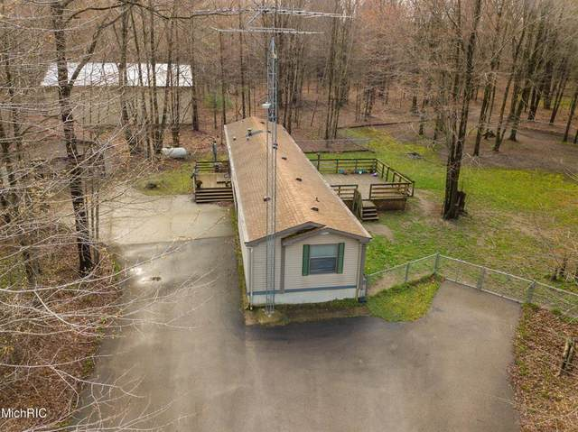 1177 W Dewey Road, Victory Twp, MI 49454 (#67021011928) :: Real Estate For A CAUSE