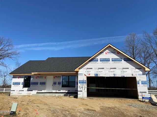 9147 Cottage Trail #12, Richland Twp, MI 49083 (#66021011944) :: GK Real Estate Team