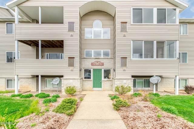 8386 Jasonville Court SE, Caledonia Twp, MI 49316 (#65021011946) :: Duneske Real Estate Advisors