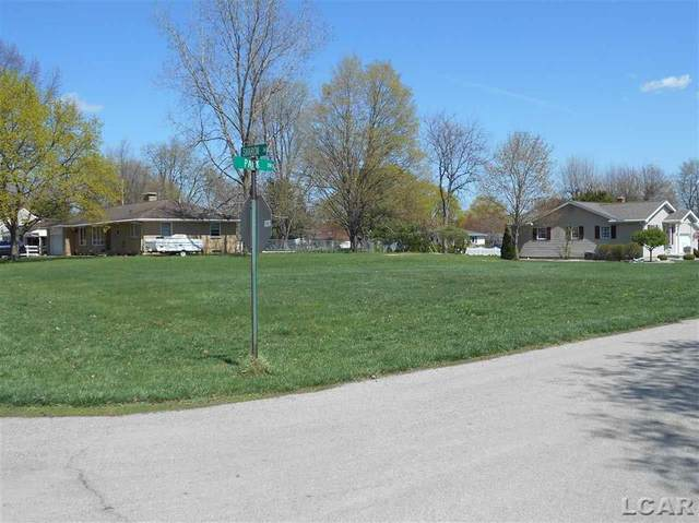 2000 Sharon Drive, MADISON TWP, MI 49221 (#56050038758) :: Real Estate For A CAUSE