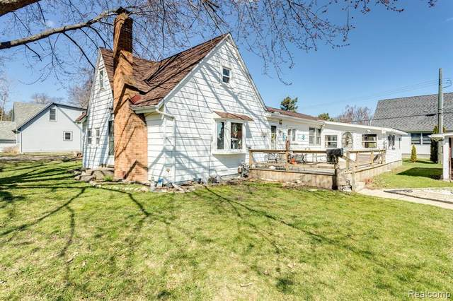 7343 Rosewood Road, Worth Twp, MI 48450 (#2210025378) :: Real Estate For A CAUSE