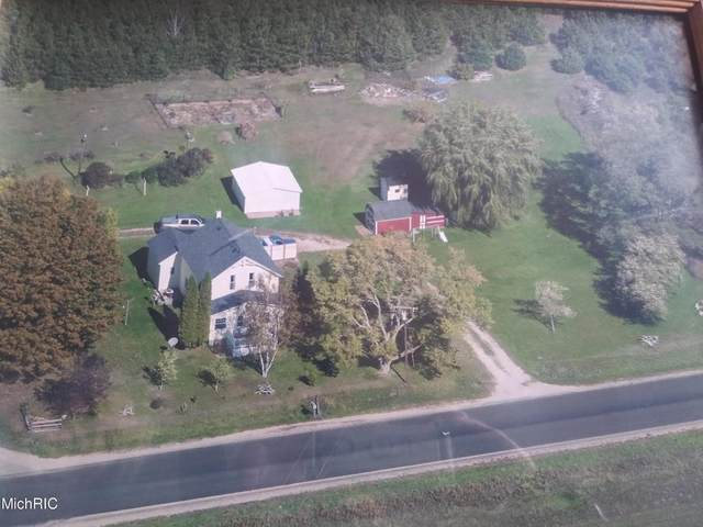 22024 Beers Road Road, Marilla Twp, MI 49625 (#67021012019) :: Real Estate For A CAUSE