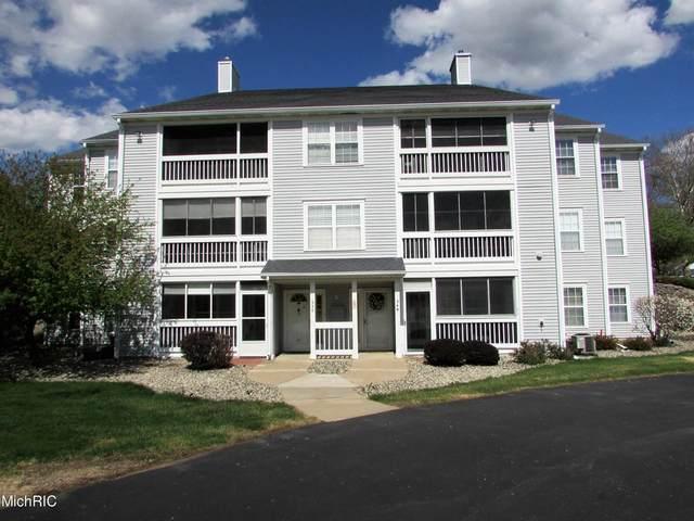 350 Butler Court, Marshall, MI 49068 (#64021012032) :: Duneske Real Estate Advisors