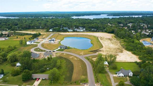 West Lake Drive, Laketown Twp, MI 49423 (#71021012080) :: Real Estate For A CAUSE