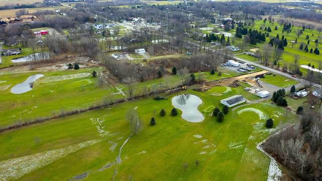 0 Rooster Lane, Olive Twp, MI 49464 (#71021012081) :: Robert E Smith Realty