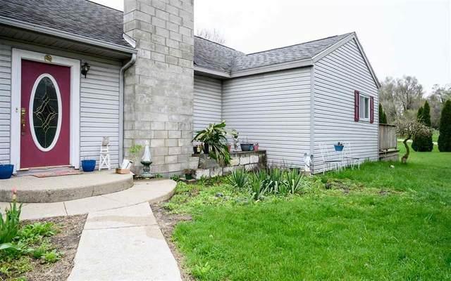 8521 E Coldwater, Richfield Twp, MI 48423 (#5050038837) :: GK Real Estate Team