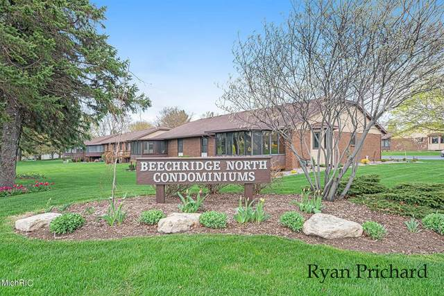 3071 Beechridge Drive #41, Hudsonville, MI 49426 (MLS #65021012110) :: The John Wentworth Group