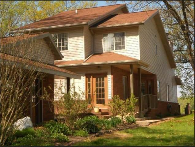 5054 Schrah, Waterloo, MI 49259 (#543280144) :: Real Estate For A CAUSE