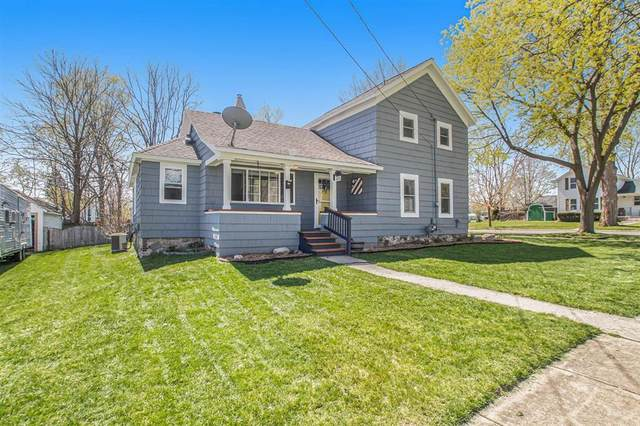 433 Center Street, Mason, MI 48854 (#543280137) :: Real Estate For A CAUSE