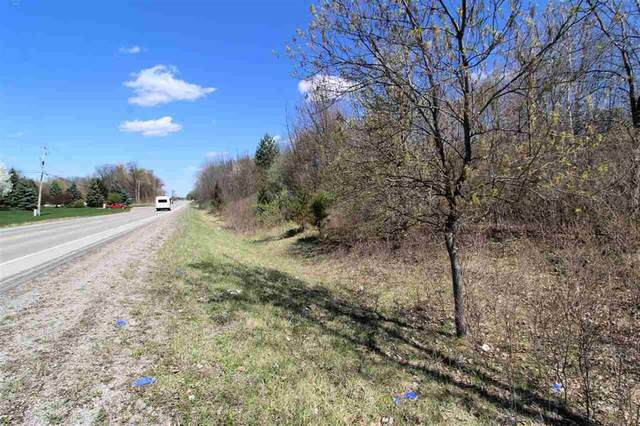 Elms Road, Flint Twp, MI 48433 (#5050038848) :: Real Estate For A CAUSE
