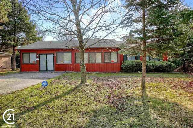 5072 John R, Troy, MI 48085 (#58050038865) :: The Alex Nugent Team | Real Estate One