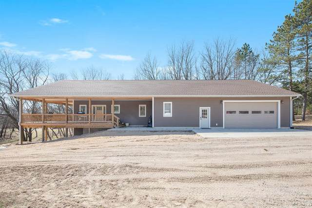 9872 N River Drive, Ashland Twp, MI 49337 (#72021012177) :: Real Estate For A CAUSE