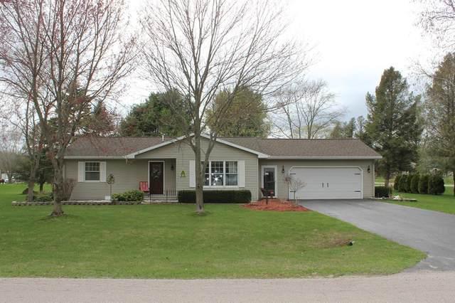 217 Munn Street, Hesperia Vlg, MI 49421 (#71021012178) :: Real Estate For A CAUSE