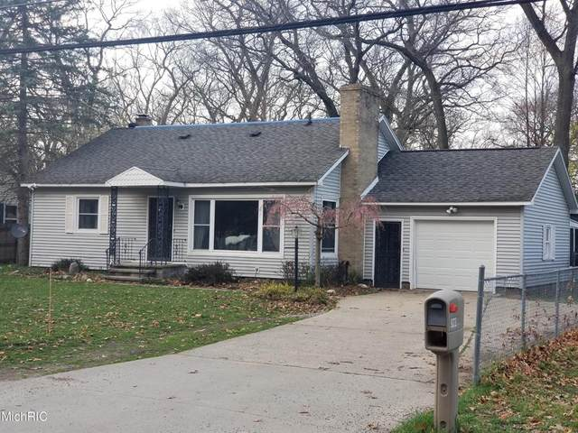 972 Becker Road, Muskegon Twp, MI 49445 (#69021012205) :: Duneske Real Estate Advisors