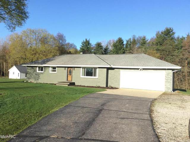 6191 Beecher, Jefferson Twp, MI 49266 (#53021012263) :: Real Estate For A CAUSE