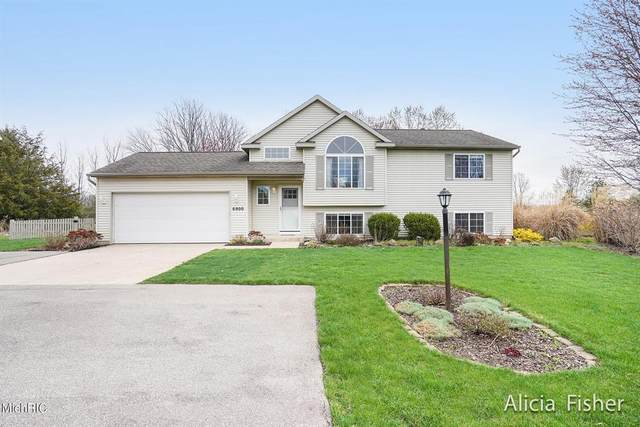 6900 Brewer Avenue NE, PLAINFIELD TWP, MI 49341 (#65021012270) :: Duneske Real Estate Advisors