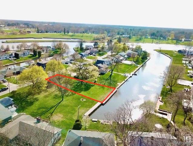 2821 Elmwood Street, Port Huron, MI 48060 (#2210025898) :: The Alex Nugent Team | Real Estate One