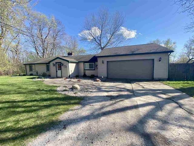 6885 Shields Ct, Thomas Twp, MI 48609 (#61050038939) :: Real Estate For A CAUSE
