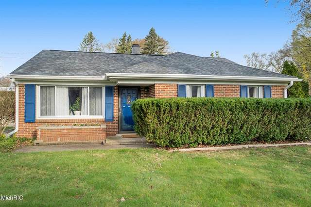 103 Peachtree Drive, Battle Creek, MI 49015 (#66021012354) :: Real Estate For A CAUSE