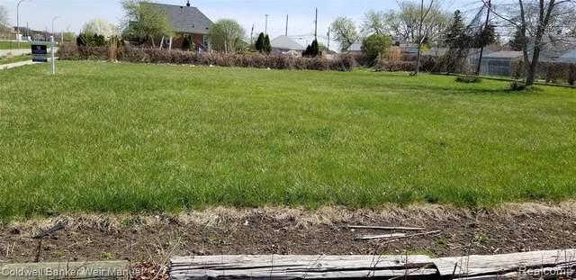 0000 Eleven Mile, Warren, MI 48089 (#2210026023) :: The Alex Nugent Team | Real Estate One