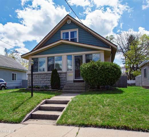 1016 Temple Street SE, Grand Rapids, MI 49507 (#65021012405) :: The Merrie Johnson Team