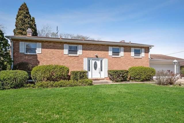 2808 Sunnydale Drive, ST.JOSEPH CITY, MI 49085 (#69021012423) :: GK Real Estate Team