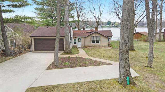 244 Goldsmith Dr, Liberty, MI 49234 (#55202100969) :: Real Estate For A CAUSE