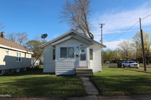 1144 E Larch Avenue, Muskegon, MI 49442 (#71021012470) :: Duneske Real Estate Advisors