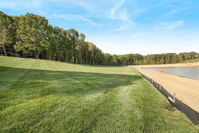 Parcel 3 66th Street, Saugatuck Twp, MI 49453 (#71021012481) :: The Merrie Johnson Team
