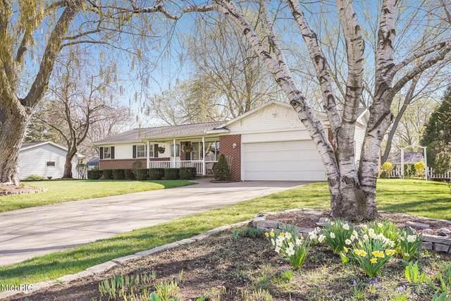 6478 Willowood Avenue, Georgetown Twp, MI 49428 (#65021012491) :: Keller Williams West Bloomfield