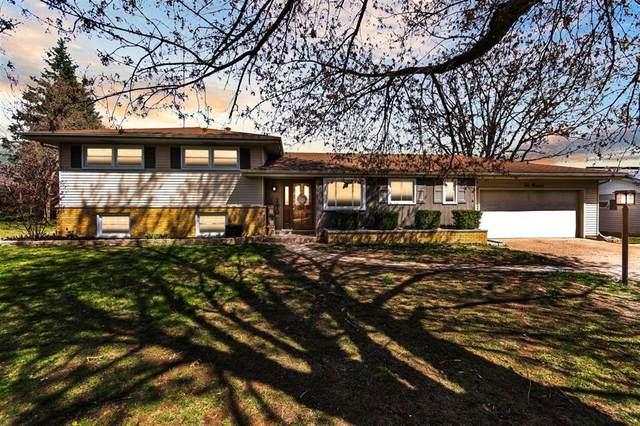 200 Washington, Litchfield, MI 49252 (#543280198) :: Real Estate For A CAUSE