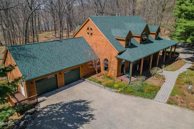 2203 Blackmer Dr, FAYETTE TWP, MI 49250 (#53021012564) :: Real Estate For A CAUSE