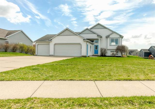 7368 Andy Court, Georgetown Twp, MI 49426 (MLS #65021012565) :: The John Wentworth Group
