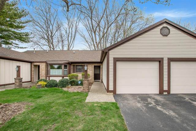 2043 Nathan Drive SE #16, Grand Rapids, MI 49508 (#65021012594) :: GK Real Estate Team