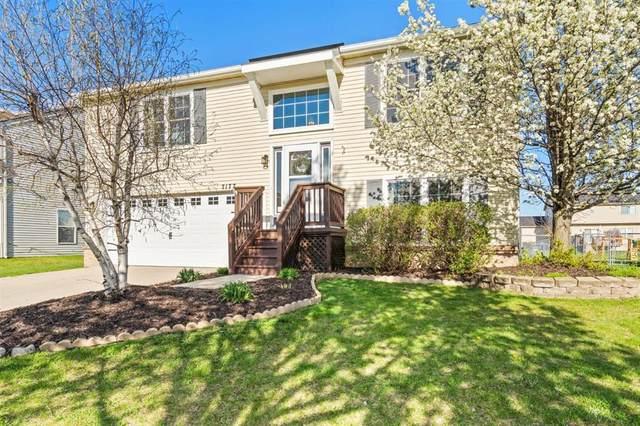 7177 Maplelawn Drive, Ypsilanti Twp, MI 48197 (#543280201) :: The Alex Nugent Team   Real Estate One