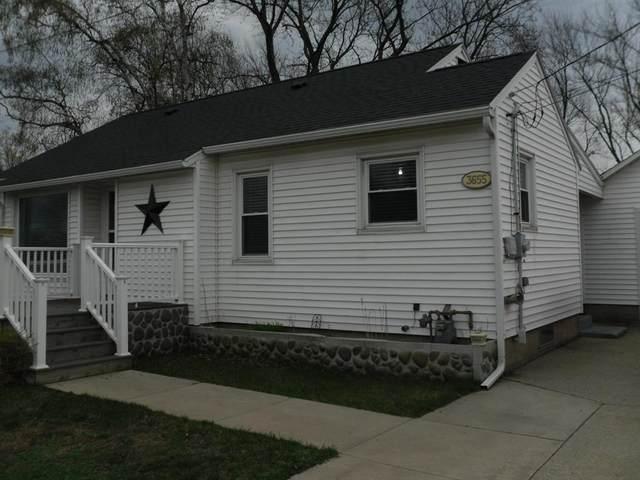 3655 W W. Polk Rd. Road, Hart Twp, MI 49420 (#67021012630) :: Keller Williams West Bloomfield