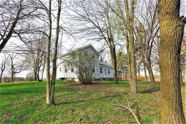 10831 Beecher Road, Dover Twp, MI 49235 (#543280213) :: Real Estate For A CAUSE