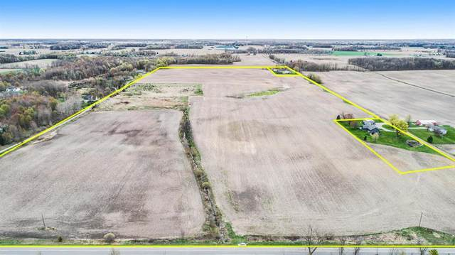 0 Hartwell Road, Berlin Twp, MI 48881 (#65021012639) :: Real Estate For A CAUSE