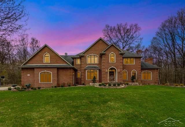 2346 Mockingbird, Larkin Twp, MI 48640 (#61050039072) :: Duneske Real Estate Advisors