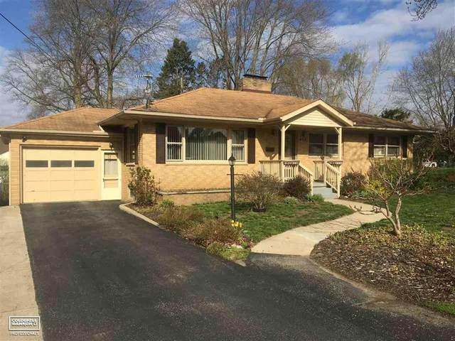 213 Mary, Yale, MI 48097 (#58050039083) :: Real Estate For A CAUSE