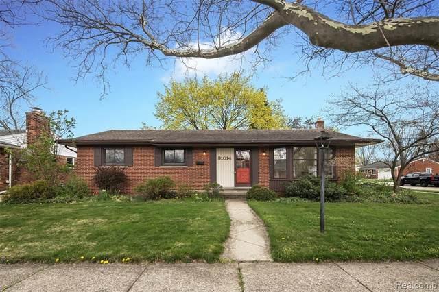 31014 Mason Street, Livonia, MI 48154 (#2210026462) :: GK Real Estate Team