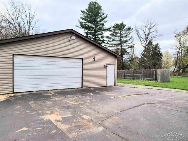 6885 Dutch, James Twp, MI 48609 (#61050039086) :: Real Estate For A CAUSE