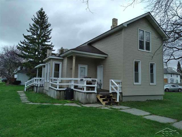 1320 Mackinaw, Saginaw, MI 48602 (#61050039093) :: Real Estate For A CAUSE