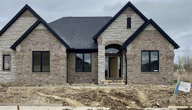 56298 Crimson Ct, Shelby Twp, MI 48316 (#58050039099) :: The Alex Nugent Team | Real Estate One